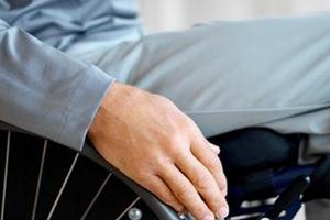 Τουρισμός με αναπηρικό αμαξίδιο